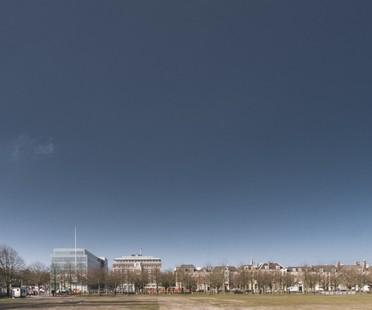 KAAN Architecten, Cour Suprême des Pays-Bas, La Haye