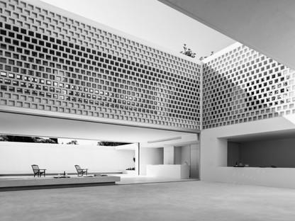Exposition Gus Wüstemann Architects, Paris