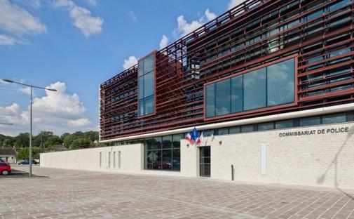 Exposition Ameller Dubois & Associés Galerie d'Architecture, Paris