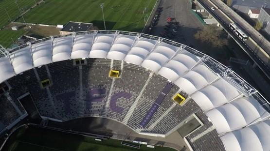 Cardete Huet, Stadium de Toulouse, Euro 2016