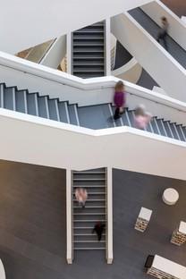 Schmidt Hammer Lassen, la Bibliothèque Centrale d'Halifax récompensée