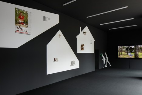 Exposition Atelier ST Mittendrin, Architektur Galerie de Berlin
