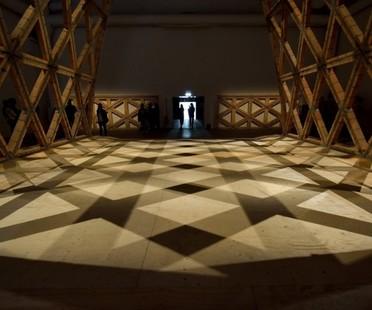 Gabinete de Arquitectura Lion d'or à la Biennale de Venise 2016
