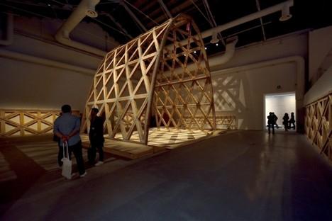 Gabinete de arquitectura (c) Gianluca Giordano