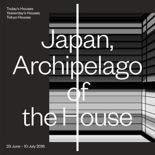 Exposition Japon, l'Archipel de la Maison, Amsterdam