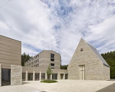 Moneo remporte le Prix International d'Architecture Sacrée