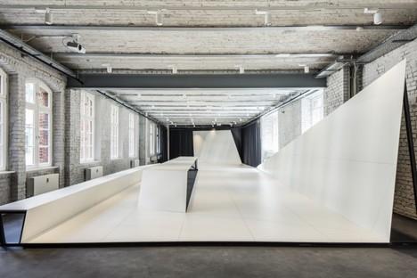 Inauguration du Fab Architectural Bureau Berlin
