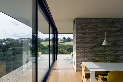 John Pardey Architects, The Owers House, Cornouailles