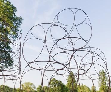 Yona Friedman, Serpentine Summer House, Londres