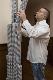 Brick by Brick, LEGO, Musée des Sciences et de l'Industrie, Chicago