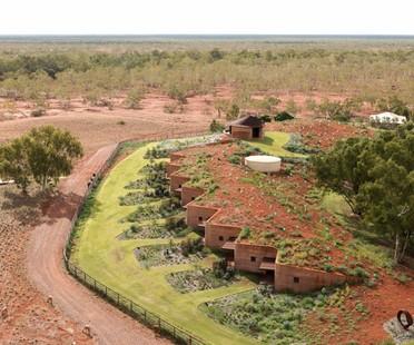 Luigi Rosselli Architects, The Great Wall of WA, Terra Awards