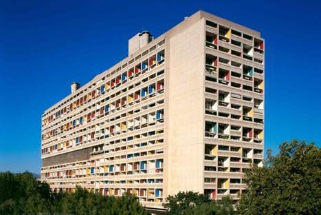 Les architectures de Le Corbusier Patrimoine Mondial UNESCO