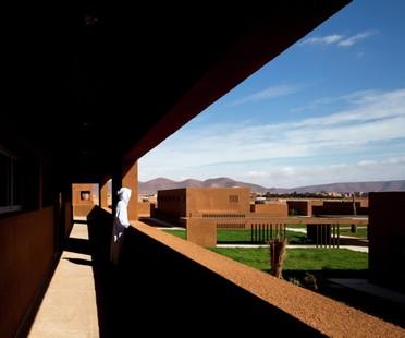 École supérieure de Technologie de Guelmin, Maroc – Prix Aga Khan d'Architecture