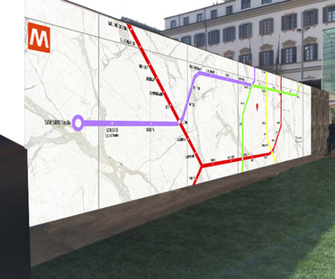 L'innovation numérique de Maxfine à Brera DesignDays