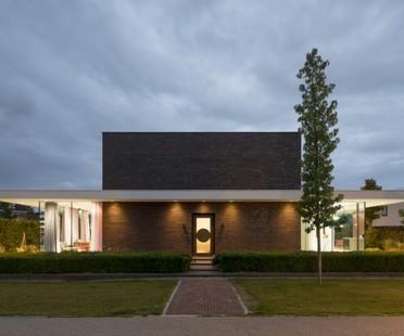 Powerhouse Company, Villa CG, La plus belle maison