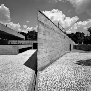 Paulo Mendes da Rocha, Royal Gold Medal 2017 RIBA