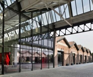 Piuarch, Gucci Hub, Milan, un projet 100% durable