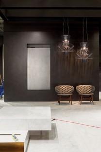 Iris Ceramica et FMG Fabbrica Marmi e Graniti, Cersaie 2016