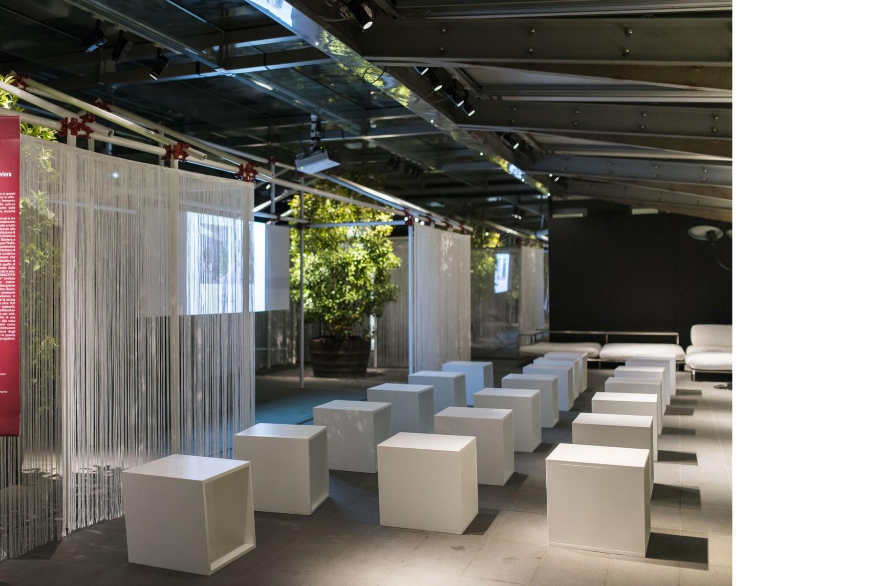 Nicola Borgmann au FAB de Milan L\'Architecture de la Contingence ...