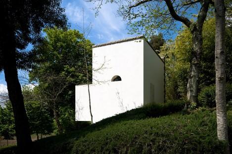 Alvaro Siza au Maxxi de Rome, exposition Sacro