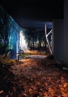 exposition Edelaar Mosayebi Inderbitzin, Garten / Garden Berlin