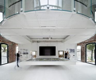 Data Architectes, Maison du Directeur, Paris