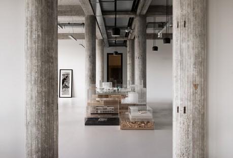 Nouveau siège De Bank de KAAN Architecten à Rotterdam
