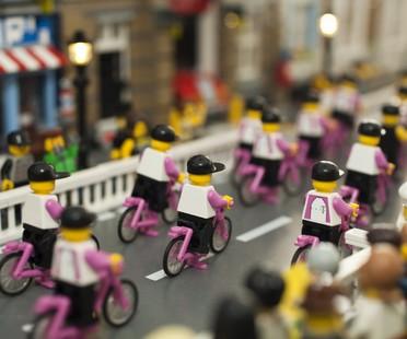 Milan et Rome, deux expositions avec les briques LEGO