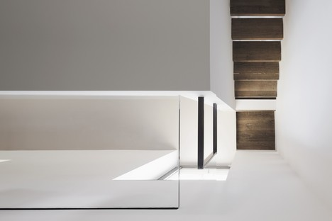 Westway Architects, loft vertical à Milan