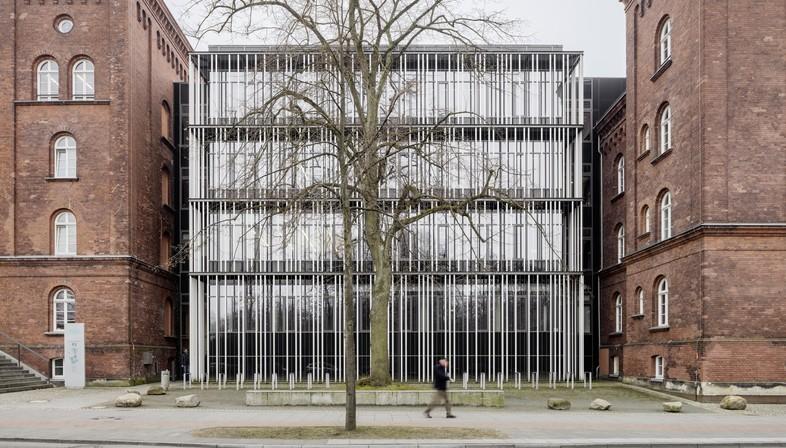 Baukulturpreis 2016 à Gmp