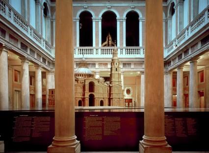 Exposition Mario Bellini. Italian Beauty Triennale Milan