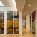 Snøhetta nouveau siège et bureaux Slack à New York
