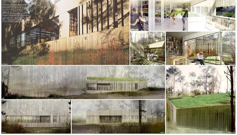 3ème Édition PIAM: Prix International d''Architecture Matimex