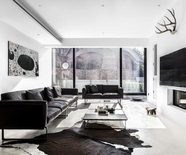 Purified Residence di Wei Yi International Design Associates