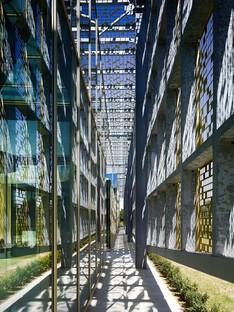 exposition Jacques Ferrier Impressionismus Architektur Galerie Berlin