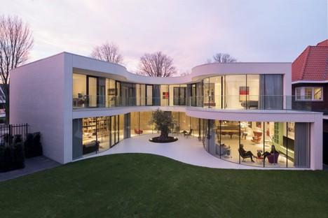 MVRDV Casa Kwantes a Rotterdam