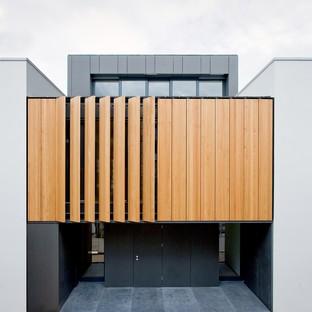 Pasel.Kuenzel Architects V12K03 Urban Housing à Leiden