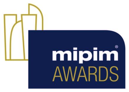 Les lauréats des MIPIM Awards