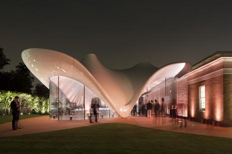 Un an sans Zaha Hadid, l'héritage d'un architecte