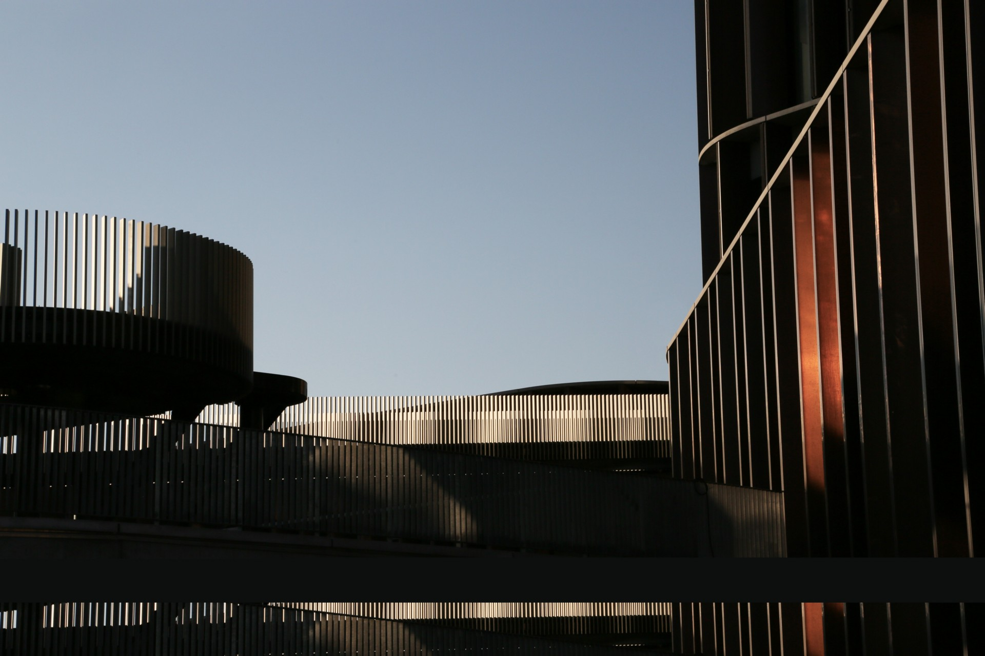 C.F. Møller Architects, Maersk Tower, bâtiment iconique à Copenhague