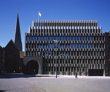Exposition Caruso St John Constructions and References Architektur Galerie Berlin