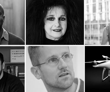 6 prix spéciaux Architizer A+Awards