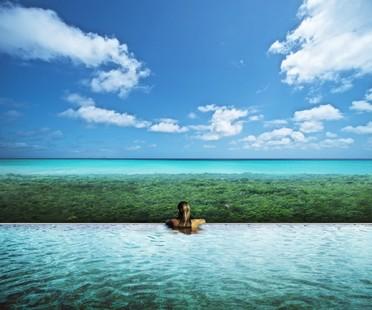 Zaha Hadid Architects Alai Mayan Riviera Mexique