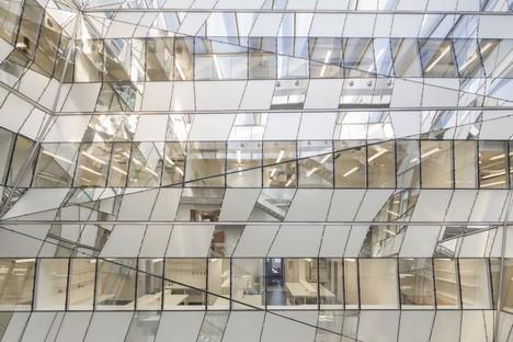 Exposition Galerie VIB Architecture Ouvert au Public