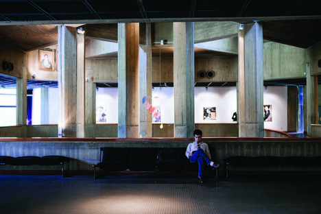 Exposition Mudun Vitra Design Museum Gallery