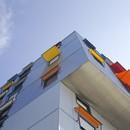 Beckmann N'Thépé Complexes résidentiels Seaport+Alleon à Bordeaux