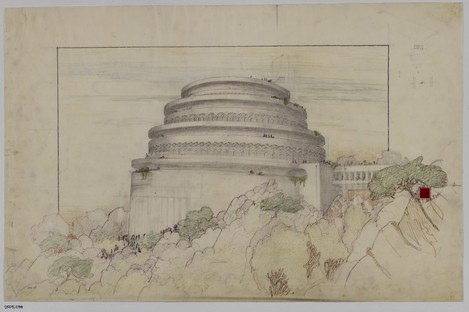Évènements pour les 150 ans de Frank Lloyd Wright