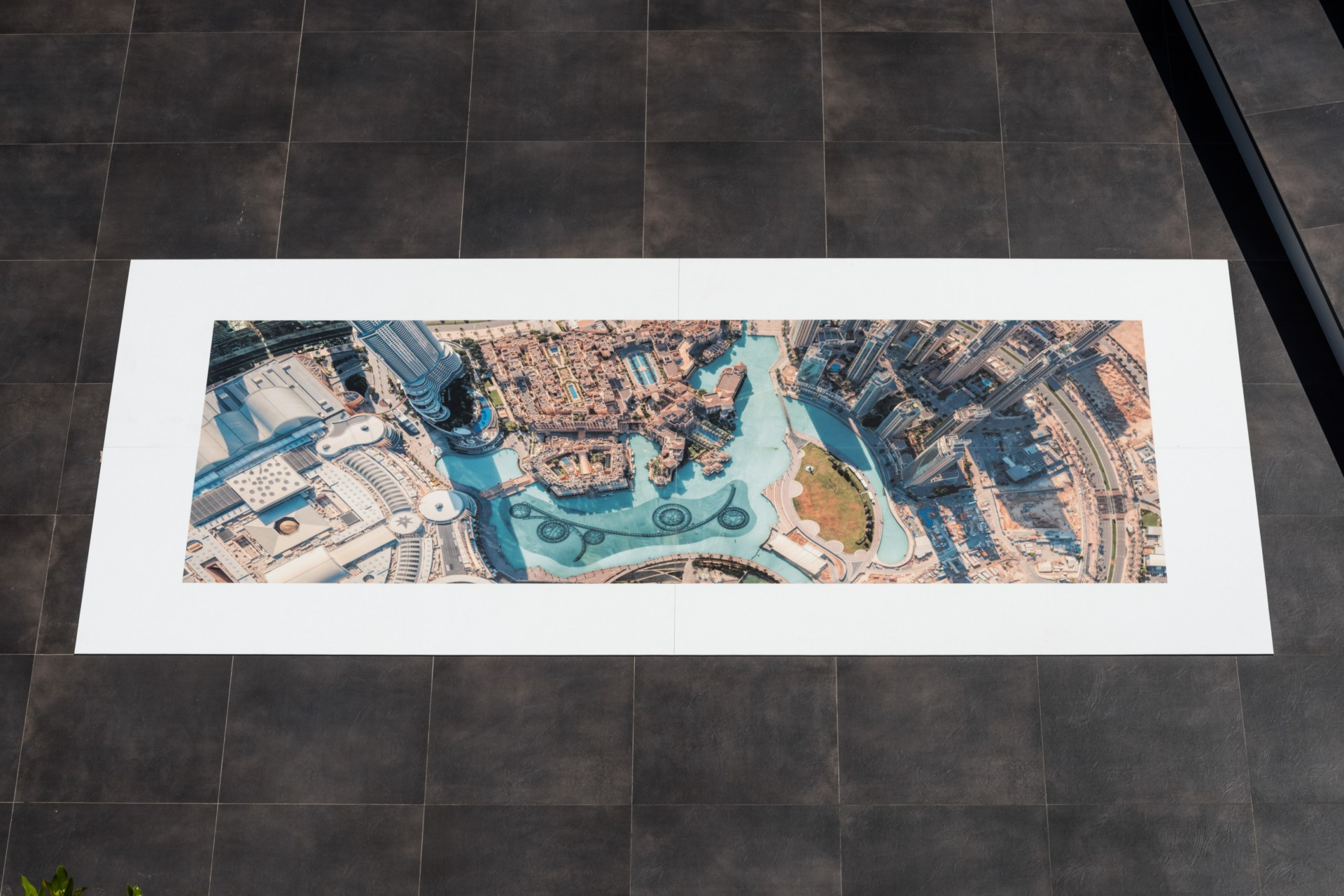 Next Landmark 6e édition Architectural SKIN