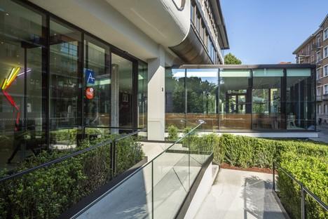 Carlo Ratti Rénovation siège Fondation Agnelli Turin