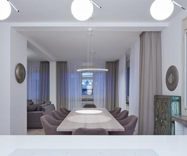 Apartment Letna di Jana Schnappel Hamrová